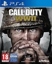 Call of duty - World War II (PS4)