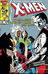 X-Men - L'intégrale 1986 (II) (T11 Nouvelle édition) de Chris Claremont
