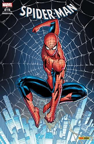 Spider-Man N°10