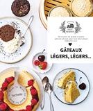 Gâteaux légers, légers... 33 Recettes De Grands Et Petits Gâteaux Aériens Pour Vous Faire Plaisir, Élaborées Avec Amour