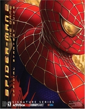 Spider-Man 2? - The Game Official Strategy Guide de Doug Walsh