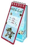 Witch List Yule - Noël - Édition Limitée