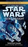 Outbound Flight - Star Wars Legends - Del Rey - 30/01/2007
