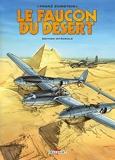 Le Faucon du désert - Intégrale
