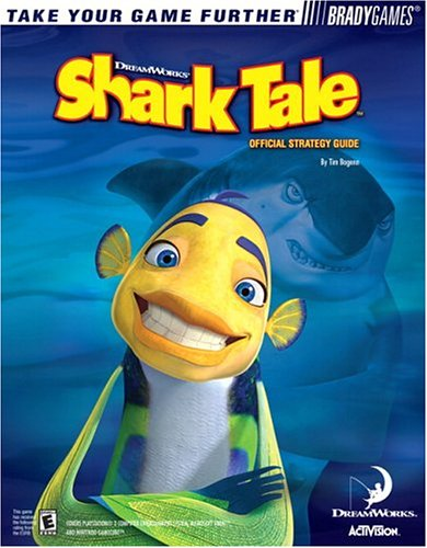 Shark Tale? Official Strategy Guide