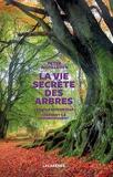 La Vie secrète des arbres - Les Arènes - 01/03/2017