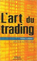 L'art du trading de Kabbaj Thami