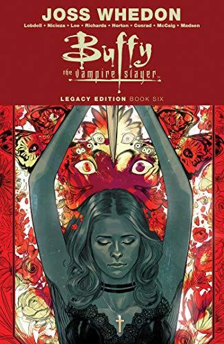 Buffy the Vampire Slayer 6 - Legacy Edition