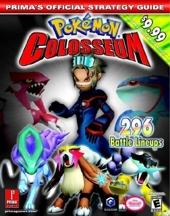 Pokemon Colosseum - Prima's Official Strategy Guide de Prima Temp Authors