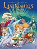 Les Légendaires - Stories T01 - Toopie et le tournoi de Cirkarar