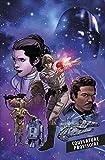 Star Wars - Tome 01
