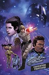 Star Wars - Tome 01 de Charles Soule