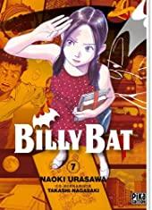 Billy Bat - Tome 7 de Naoki Urasawa