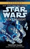 Outbound Flight (Star Wars - Legends) by Zahn, Timothy (2007) Mass Market Paperback