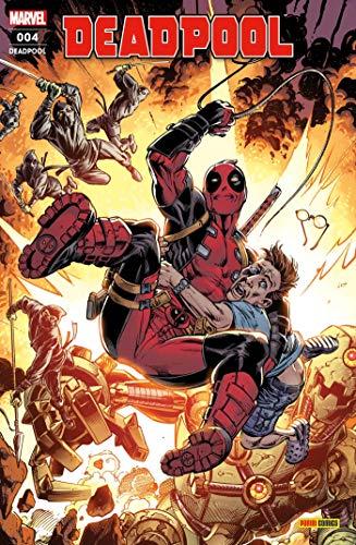 Deadpool (fresh start) N°4
