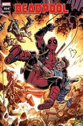Deadpool (fresh start) N°4 de Skottie Young