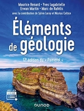 Eléments De Géologie - 17e édition du