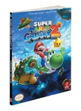 Super Mario Galaxy 2 - Prima's Official Game Guide [import anglais] - Prima Games - 23/05/2010