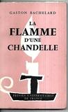 La flamme d'une chandelle - Presses Universitaires de France