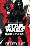 Star Wars - Dark Disciple - Century - 09/07/2015
