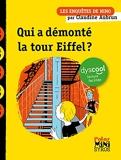 Une enquête de Nino - Qui a démonté la Tour Eiffel ? Dyscool