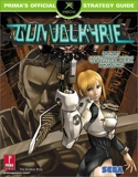 Gun Valkyrie (Prima's Official Strategy Guide) by Stratton, Bryan, Stratton, Stephen (2002) Paperback