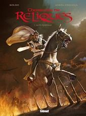 Chasseurs de Reliques - Tome 02 - La Vie éternelle d'Angel Unzueta