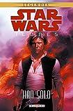 Star Wars - Icones T01 - Han Solo