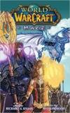 World of Warcraft - Mage de A.Knaak Richard ( 11 janvier 2012 ) - Soleil (11 janvier 2012) - 11/01/2012
