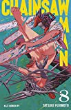 Chainsaw Man - Tome 8