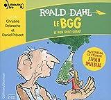 Le BGG - Le Bon Gros Géant - Gallimard Jeunesse - 16/06/2016