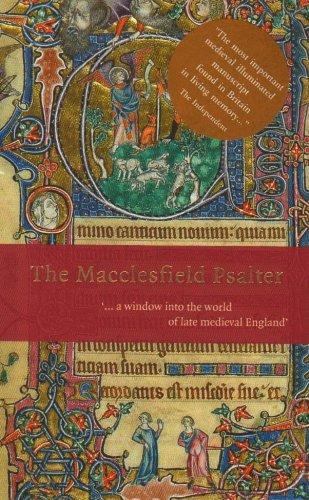 The Macclesfield Psalter