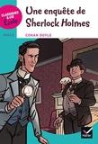 Classiques & Cie Ecole Cycle 3 - Une enquête de Sherlock Holmes