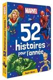 Marvel - 52 Histoires pour l'année - Super-héros