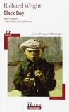 Black Boy by Richard Wright (2010-10-14) - Folio - 14/10/2010