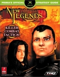 New Legends - Prima's Official Strategy Guide by Barba, Rick (2002) Paperback