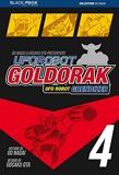 Goldorak Tome 4