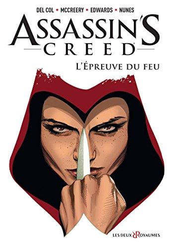 Assassin's Creed Comics - Tome 01