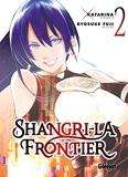 Shangri-la Frontier - Tome 02