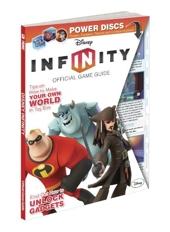Disney Infinity - Prima Official Game Guide de Howard Grossman