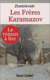 Les Frères Karamazov (Intégrale les 10 livres) - Format Kindle - 0,99 €