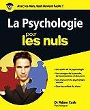 La Psychologie Pour Les Nuls - First - 22/10/2003