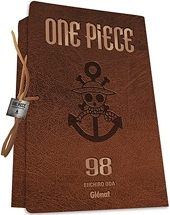 One Piece - Édition originale - Tome 98 Collector d'Eiichiro Oda