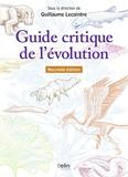 Guide critique de l'évolution 2e édition