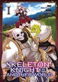 Skeleton Knight in Another World - Tome 1