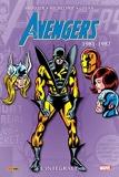 Avengers - L'intégrale 1981-1982 (T18)