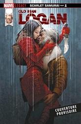 Marvel Legacy - Old Man Logan T01 d'Ed Brisson