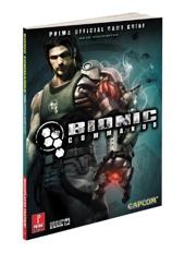 Bionic Commando - Prima Official Game Guide de Stephen Stratton