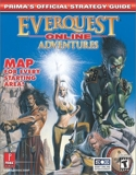 Everquest Online Adventures - Official Strategy Guide (Prima's Official Strategy Guides) by Prima Development (2003-05-15) - 15/05/2003