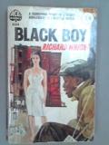 Black Boy - Ace Harborough